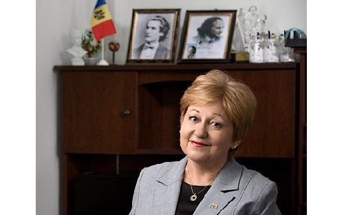 Ala Minidicanu-Montreal-Canada-fost parlamentar-Diaspora MD