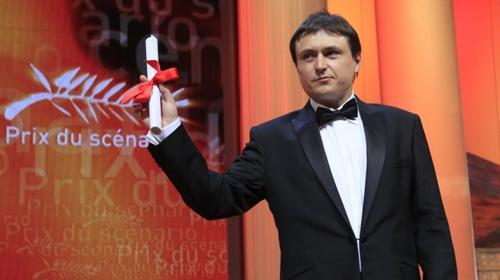 Cristian Mungiu la Cannes 2016-TVR-500px