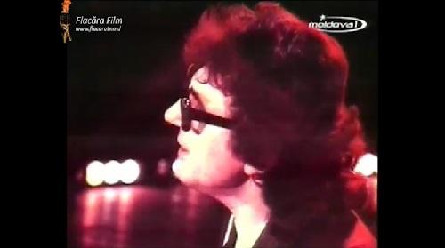 Mihai Dolgan-Canta un artist-NOROC anii 70-14-03-2016