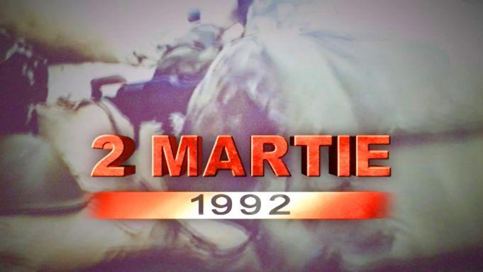 Razboi pe Nistru-2 martie 1992-foto TVR