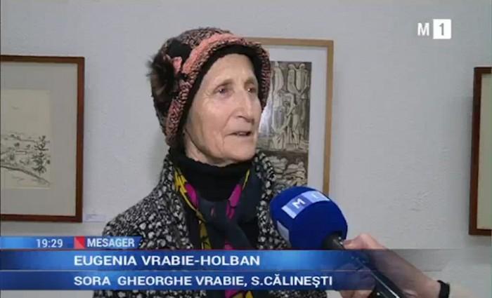 TVM-Gheorghe Vrabie Expozitie pictura-grafica-17 martie 2017.Still001
