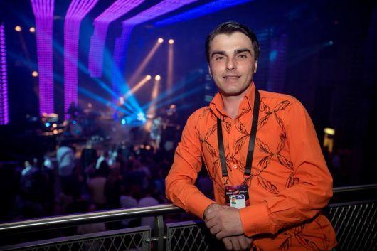 1-Oamenii-televiziunii Teodor Gutu-regizor artistic