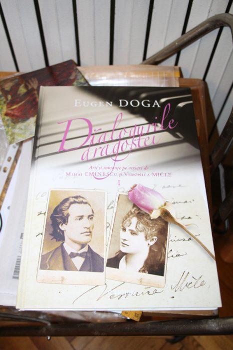 5-Eugen Doga-Carte de note-Dialogurile Dragostei-Eminescu - Veronica- 7 martie 2017-900px-IMG_2749