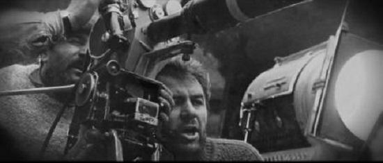 Emil Loteanu si camera magica de filmare