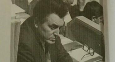 Nicolae Costin 1-in Parlamentul Rep Moldova 1990