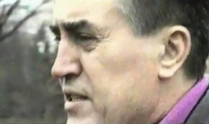 Nicolae Costin 2-Piata Marii Adunari Nationale decembrie 1990