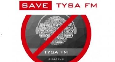 Radio Tysa FM Campania-Savati Radio Tisa-FM