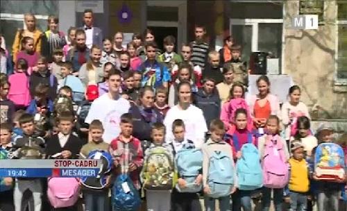 TVM--Izbiste-ajutor pentru copii d ela Diaspora din SUA.Still001