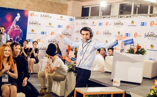 TVM-Teodor Gutu-regizor artistic TV