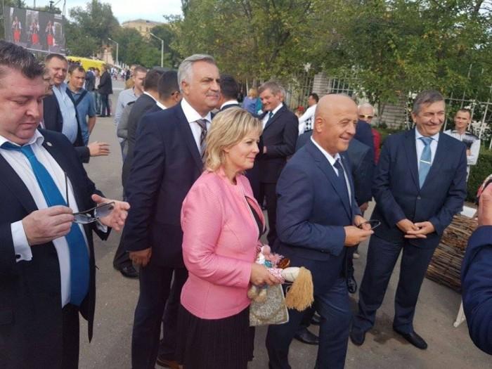 Acord Tulcea-Ismail-ZiaruldeTulcea-ro