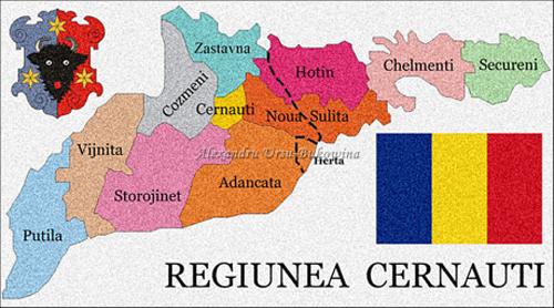 Cernauti Harta regiunii-500px