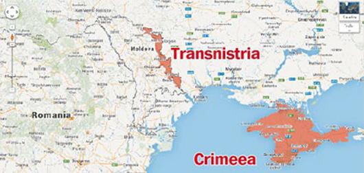 Transnistria-Crimeea-harta- Sud-Estul Europei-500px