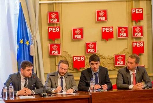 Veaceslav Saramet-medic basarabean-PSD Romania