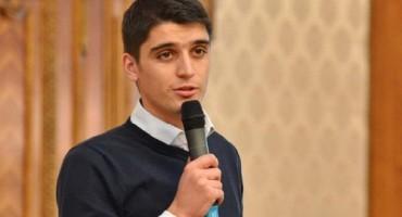 Veaceslav Saramet-medic basarabean-Secretar de Stat romani de pretutindnei