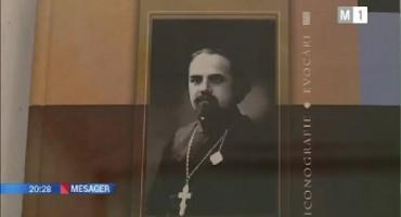 Alexei Mateevici 100 ani publicare Limba noastra-portret preot