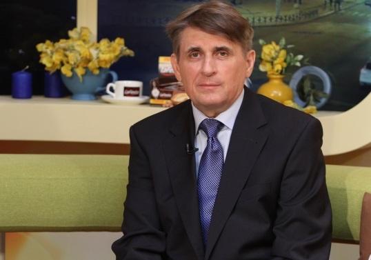 Anatol Chiriac compozitor, Chisinau
