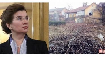 Cernauti-Casa Aron Pumnul si ministrul Andreea Pastarnac-colaj Libertatea Cuvantului