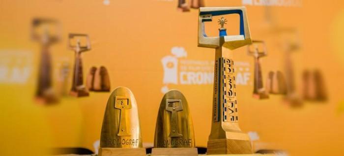 Cronograf trofee 25-31 mai 2017