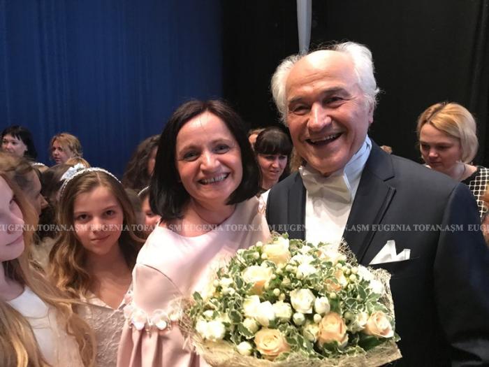 Eugen Doga Kremlin spectacol-foto Eugenia Tofan-2 iunie 2017-EuDoga cu EuTofan