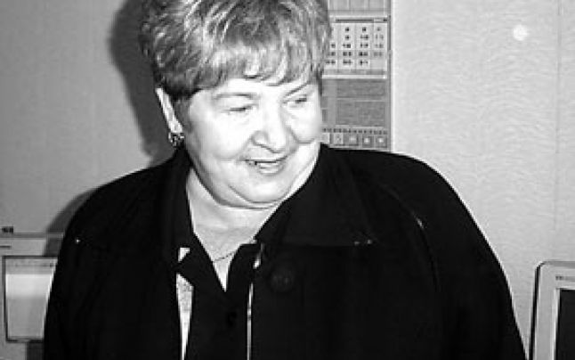 Maria Ungureanu profesoara Tighina-In memoriam-zgd-md