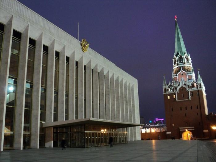 Palatul Cremlinului din Moscova-foto Iurie Gutu-800px