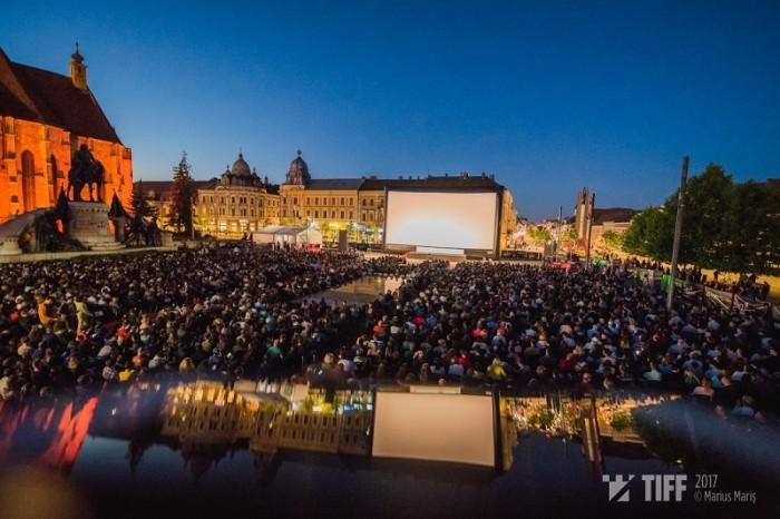 TIFF 2017-Deschiderea TIFF 2017_foto Marius Maris