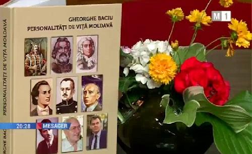 TVM-carte Gheorghe Baciu-personalittai moldave-19 iunie 2017.Still001