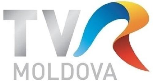 TVR Moldova logo