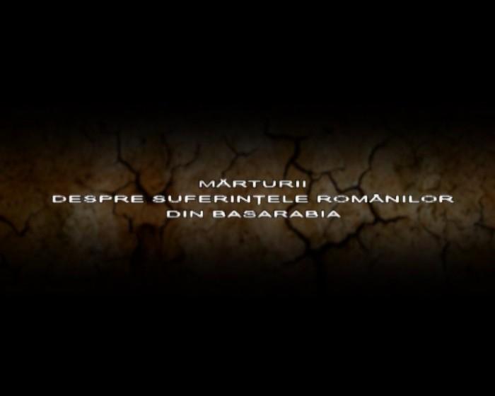 Deportari in Siberia-captura din film Sa nu ne razbunati-FlacaraTV-md