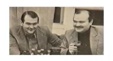 Petre Teodorovici si Ion Aldea-Teodorovici