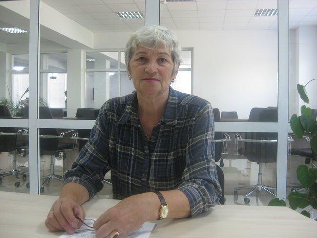 Profesoara Zinaida Pinteac 2- foto de Natalia Munteanu