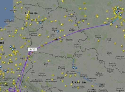 Rogozin nelsat s aaterizeze in Moldova si Romania-foto trm-md