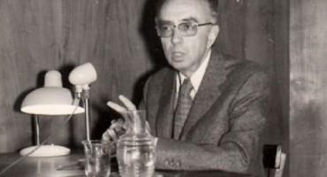 Vintila Horia-scriitor disident-Romania-Spania 1915-1992