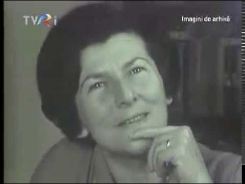 Zoe Dumitresccu Busulenga-academician calugarita-1