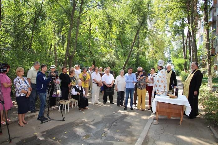 1-Lidia Istrati-Placa Memoriala-24 aug 2017-prima foto-IMG_4271
