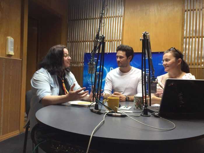 2-Radio Moldova Independenta-Luminita Dumbraveanu-Nicu Turcanu Alina Chiriac 2-27-08-2017