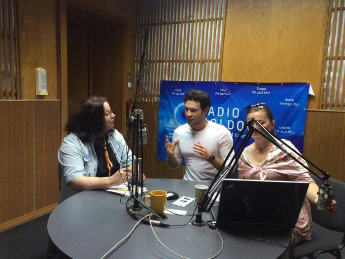 3-Radio Moldova Independenta-Luminita Dumbraveanu Elena Vieru-Nicu Turcanu Alina Chiriac 3-27-08-2017