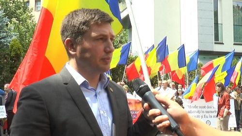 Constantin Codreanu deputat roman-captura YouTube