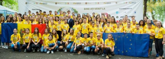 DOR-tabara pentru copiii Diasporei 2-inaugurare Editie V-22 aug 2017