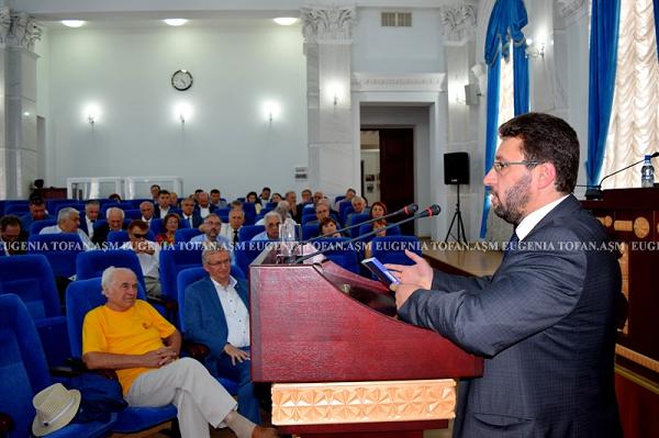 Enciclopedie politica a R-Moldova-eveniment lansare pe 25 aug 2017-autorul Igor Volnitchi_500px