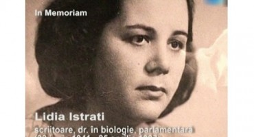Lidia Istrati-lider al femeilor-captura video-montaj Flacara Film 2016