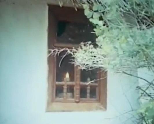 Maria Dragan fereastra casei parintesti-filmari Vlad Druck 1988