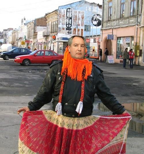 Rpgozin Dmitriy in rol de piranda-rumaniamilitary-ro