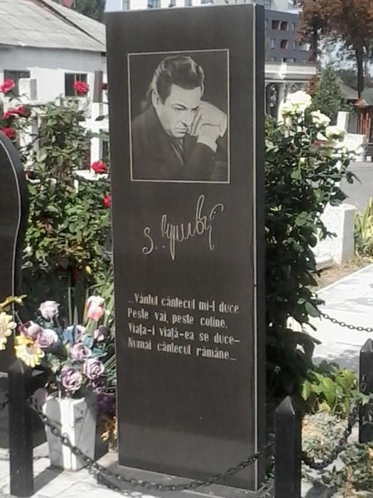 Serghei Lunchevici 2-Cimitirul Central Chisnau-2016