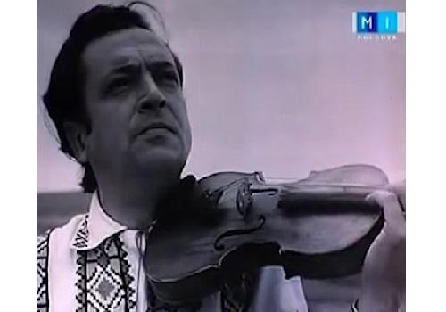 Serghei Lunchevici - Balada lui Ciprian Porumbescu-prima foto