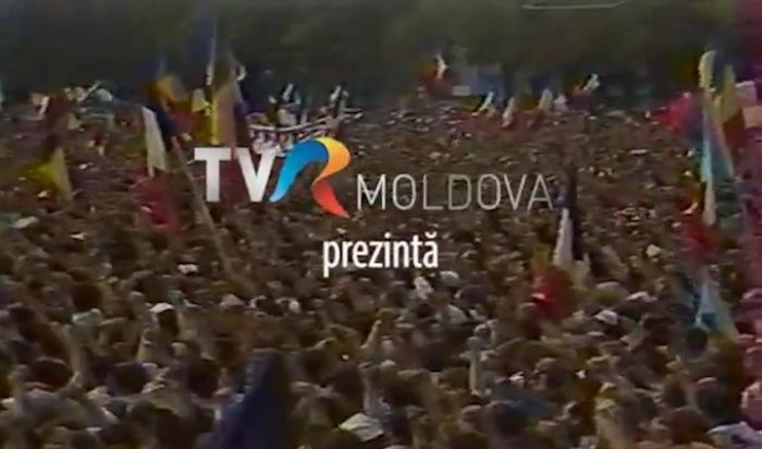 TVR Moldova-documentar Drumul spre Independenta 24 august 2017.Still002