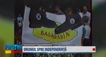 TVR Moldova-documentar Drumul spre Independenta 24 august 2017.Still005