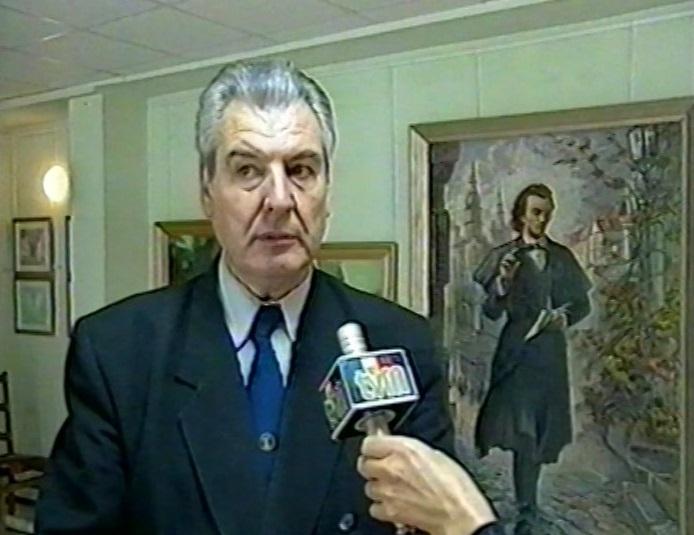 08-Cimpoi Mihai-emisiune Silvia Hodorogea-3 sept 2017-tablou M Eminescu