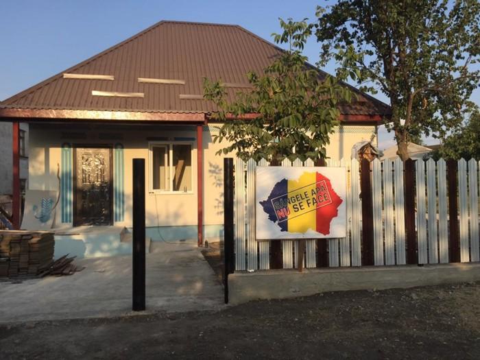 11-Casa noua pt familia Carpenco din Drochia-2017