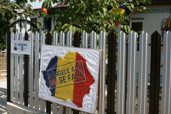 Casa noua pt Familia Carpenco Drochia 5-banner Singele apa nu se face